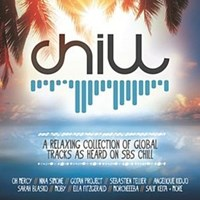 Chill - Various Artists CD