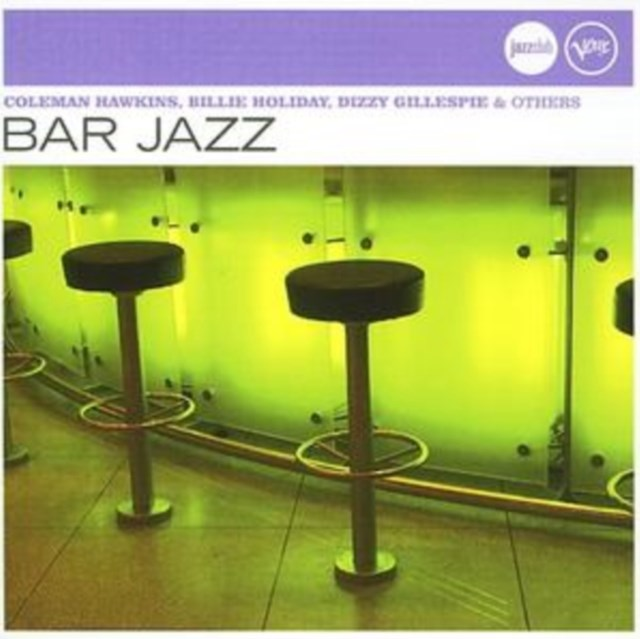 Bar Jazz (Jazz Club) - CD / Album
