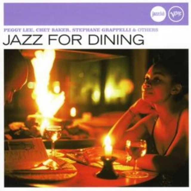 Jazz for Dining - CD / Album