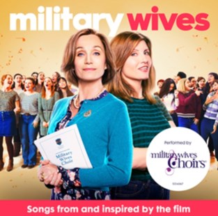 Military Wives - CD / Album - Music Soundtracks