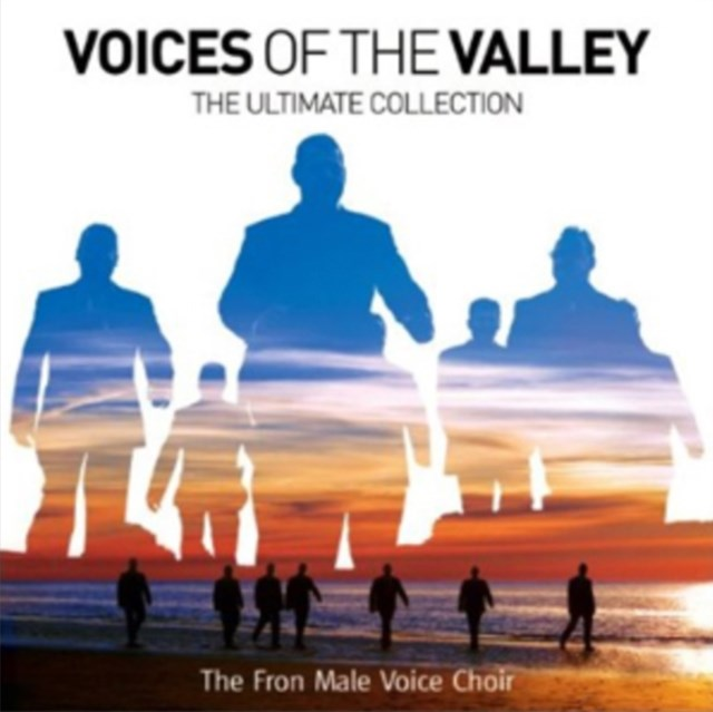Voices of the Valley - CD / Album