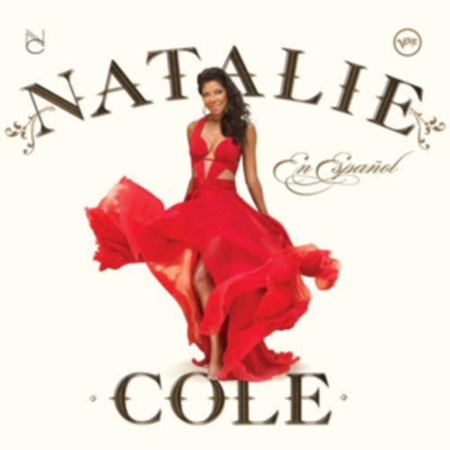 Natalie Cole En Español - CD / Album