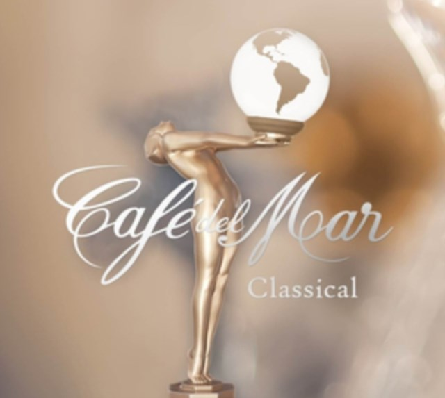 Cafe Del Mar Classical - CD / Album