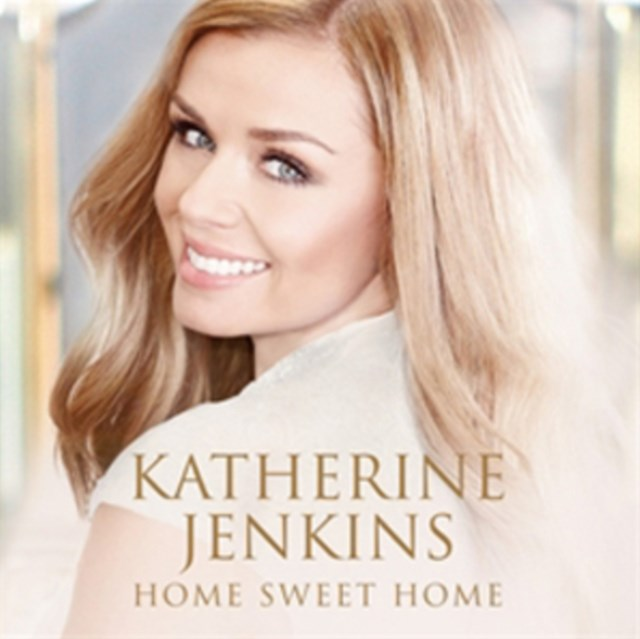 Home Sweet Home CD