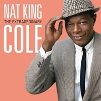 The Extraordinary - Nat King Cole CD