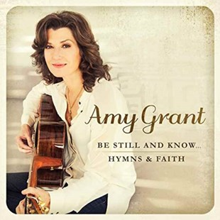 Be Stillknowhymnsfaith 1Cd - CD / Album - Music