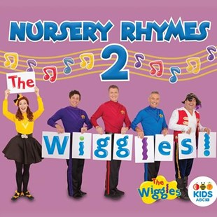 The Wiggles: The Wiggles Nursery Rhymes 2 (CD) - Film & TV Children & Family