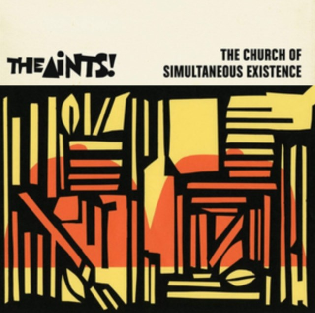 The Church Of Simultaneous Existence CD