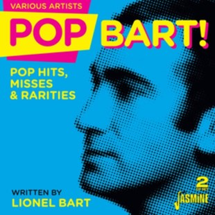 Pop Bart! - CD / Album - Music Rock