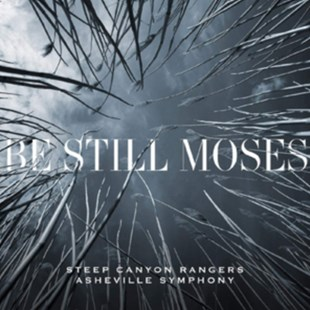 Be Still Moses - CD / Album - Music Country