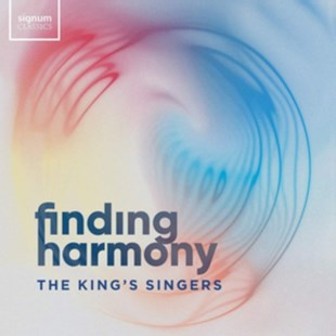 The King's Singers: Finding Harmony - CD / Album - Music Classical Music