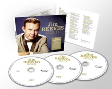 Gold - CD / Box Set - Music Country