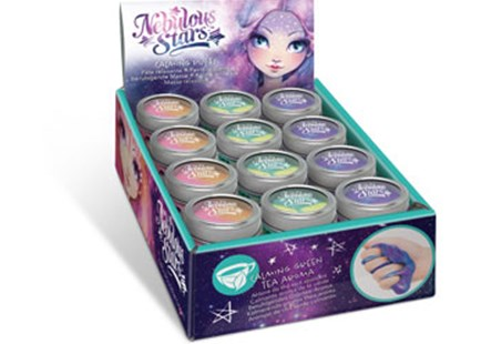 Nebulous Stars - Calming Putty - Children's Toys & Games Arts & Crafts