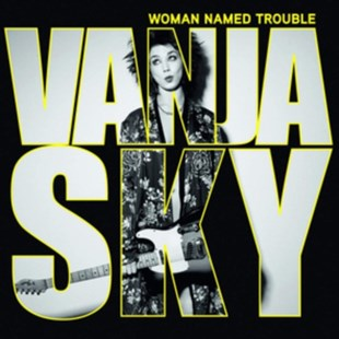 Woman Named Trouble - CD / Album - Music Blues