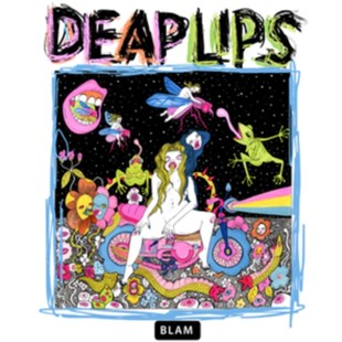 Deap Lips - CD / Album - Music Rock