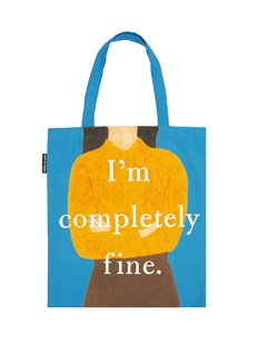 Eleanor Oliphant Tote Bag
