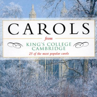 Carols from King's College Cambridge - King's College Choir/Willc - CD / Album - Music Classical Music