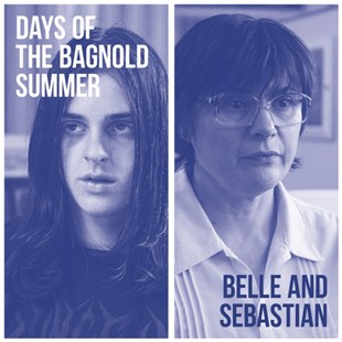 Days of the Bagnold Summer - CD / Album - Music Rock