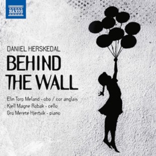 Daniel Herskedal: Behind the Wall - CD / Album - Music Classical Music