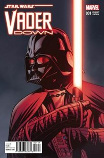 Star Wars Vader Down #1 McKone Cover Variant by Jason Aaron, Mike Deodato Jr, Mike McKone (0759606083688) - PaperBack - Graphic Novels