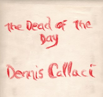 The Dead of the Day - CD / Album - Music Rock