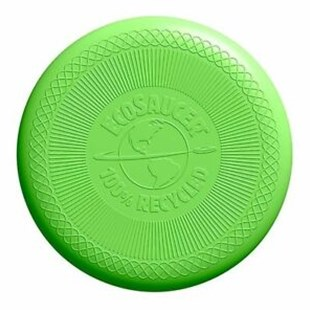 Green Toys - EcoSaucer - Outdoor & Sports