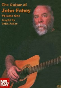 Guitar of John Fahey Vol. 1 - Film & TV Special Interest