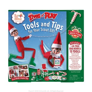 Scout Elves at Play® by Chanda A. Bell (0814854011118) - Multiple-item retail product