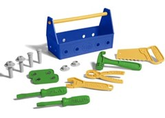 Green Toys - Tool Set - Blue