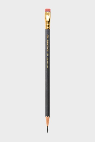 Palomino - Blackwing 602 Graphite Pencils