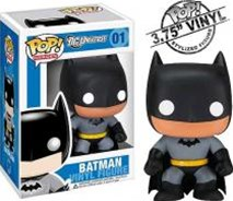 Batman - Batman Pop! Heroes Vinyl Figure