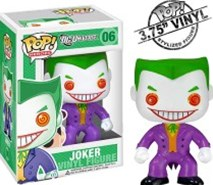 Batman - Joker Pop! Vinyl Figure
