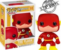 The Flash - Pop! Vinyl Figure