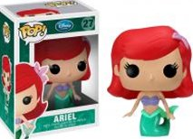 Little Mermaid - Ariel Pop! Vinyl Figure