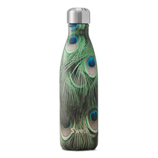 Swell Peacock 500ml Flora & Fauna - Homewares Kitchen & Dining