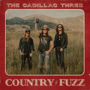 Country Fuzz - CD / Album - Music Country