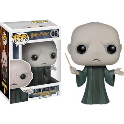 Harry Potter - Voldemort Pop! Vinyl Figure