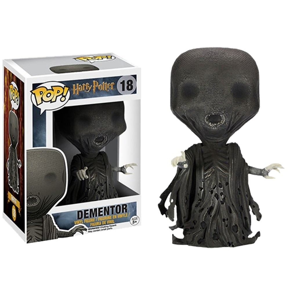 Harry Potter - Dementor Pop! Vinyl Figure