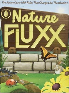Nature Fluxx - Craft & Hobbies Puzzles & Games