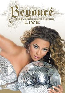 Beyonce: The Beyonce Experience - Live - Film & TV Music & Musicals