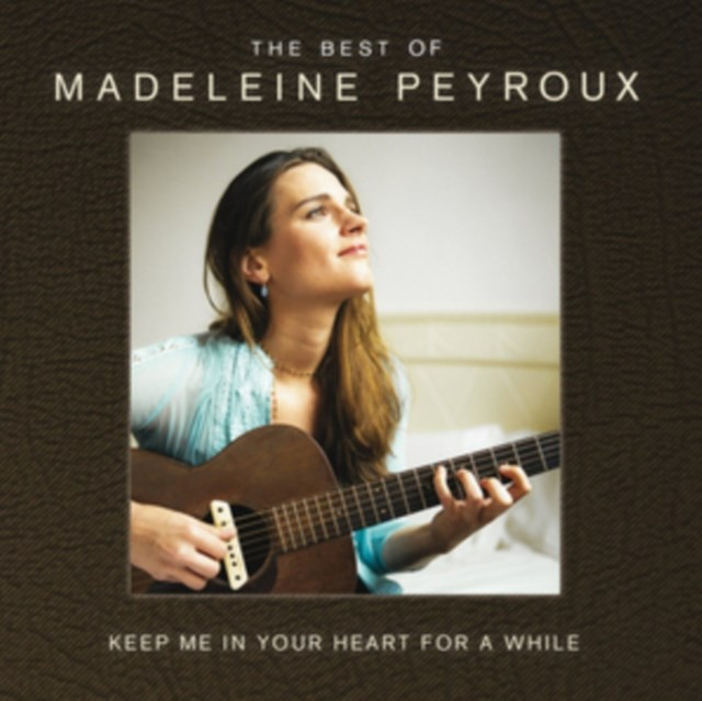 Keep Me in Your Heart for a While - CD / Album