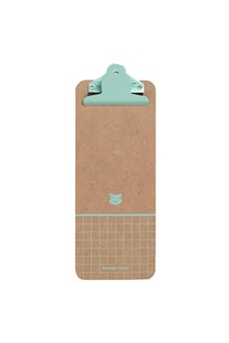 Papier Tigre - Clipboard - List - Office