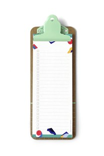 Papier Tigre - To-Do Notepad Thingy - Notebooks & Journals Notepad & Lists