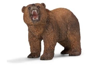 Schleich - Grizzly Bear