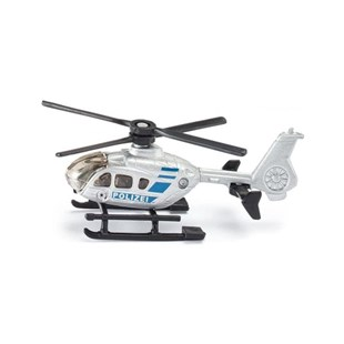 Siku - Police Helicopter - Children's Toys & Games Vehicles