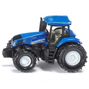 Siku - New Holland T8.390 - Children's Toys & Games Vehicles