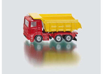Siku - Truck with Dump Body - Children's Toys & Games Vehicles