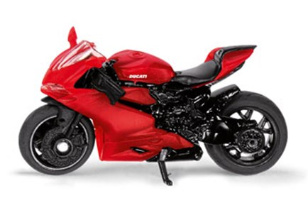 Siku - Ducati Panigale - Children's Toys & Games Vehicles