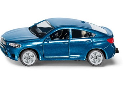 Siku - BMW X6 M - Children's Toys & Games Vehicles
