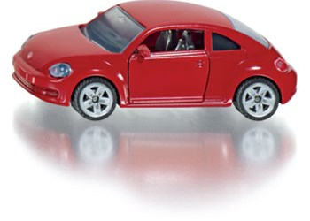 Siku - Volkswagen VW The Beetle